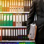 Como organizar os arquivos da empresa de forma eficiente?