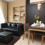 Organizar apartamento pequeno